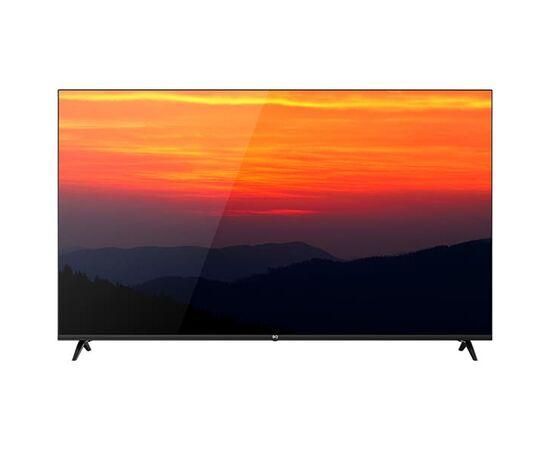 Безрамочный 4K Телевизор SMART 55 дюймов BQ 55FSU32B Black