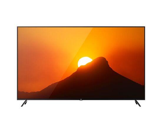 Безрамочный 4K Телевизор SMART 58 дюймов BQ 58FSU32B, черный