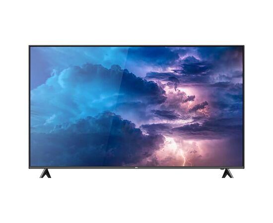 Безрамочный 4K Телевизор SMART 65 дюймов BQ 65FSU14B, черный