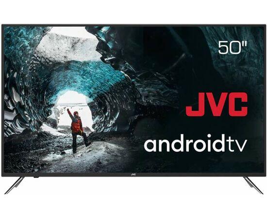 4К Телевизор SMART 50 дюймов JVC LT-50M790