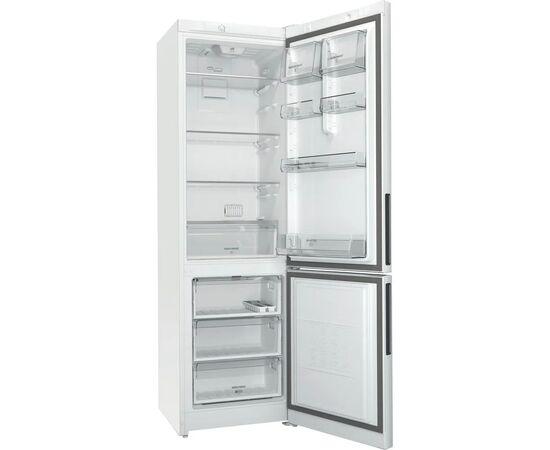 Холодильник двухкамерный HOTPOINT ARISTON HF 4200 W фото, изображение 2