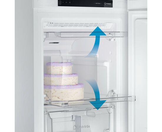Морозильная камера (морозильник) INDESIT DSZ 5175 фото, изображение 3