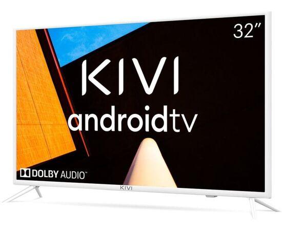 Телевизор Smart 32 дюйма KIVI 32F710KW, изображение 2