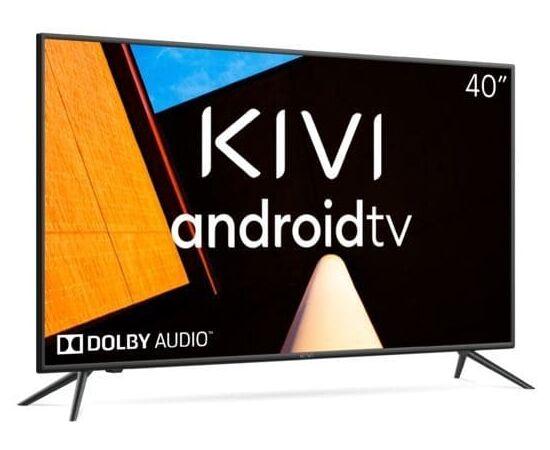 4K UHD Телевизор Smart 40 дюймов KIVI 40U710KB, изображение 3