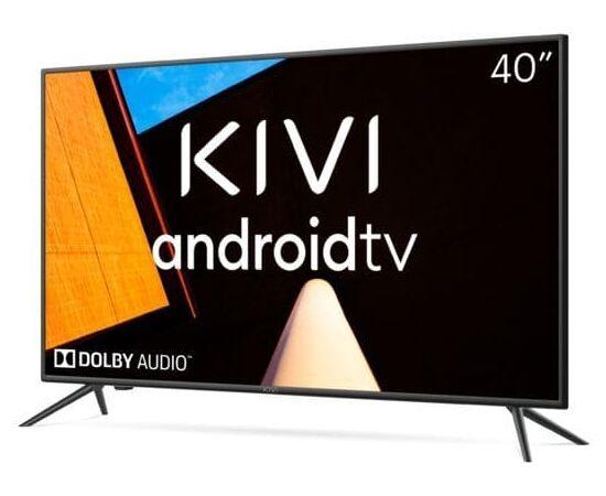 4K UHD Телевизор Smart 40 дюймов KIVI 40U710KB, изображение 4