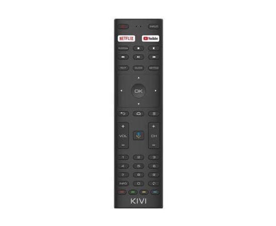 4K UHD Телевизор Smart 65 дюймов KIVI 65U710KB, изображение 7