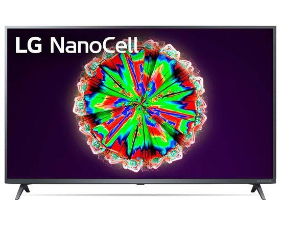 4K Телевизор SMART 49 дюймов LG 49NANO806NA