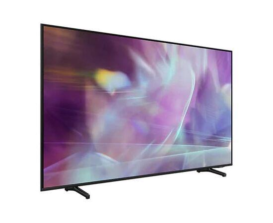 4К QLED Телевизор SMART 43 дюйма Samsung QE43Q60AAU, изображение 3