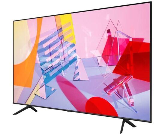 4K QLED телевизор Samsung QE50Q60TAU, изображение 2
