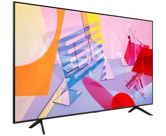 4K QLED телевизор Samsung QE50Q60TAU, изображение 3