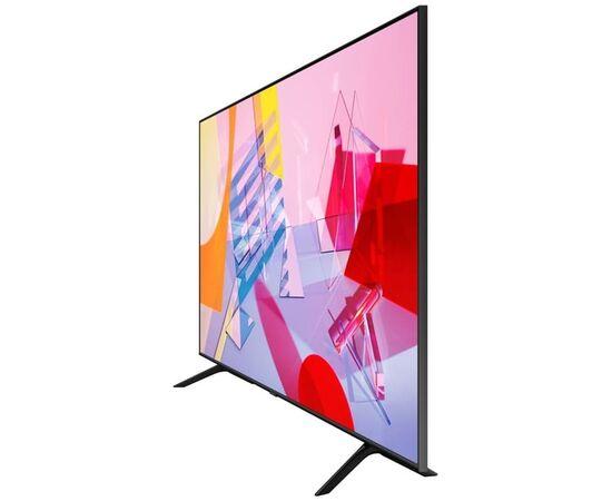 4K QLED телевизор Samsung QE50Q60TAU, изображение 5