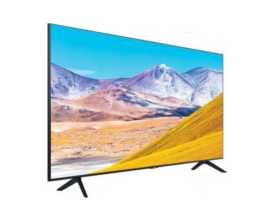 Телевизор Samsung UE43TU8000, изображение 2