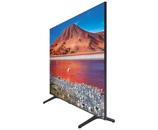 Безрамочный 4K Телевизор SMART 75 дюймов SAMSUNG UE75TU7100UXUA, изображение 5