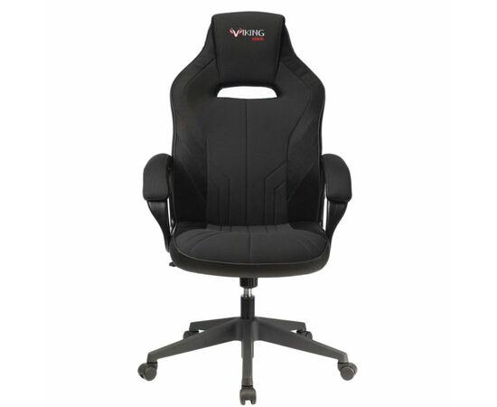 Игровое кресло Бюрократ VIKING 3 AERO Edition Black, Вариант цвета: black фото