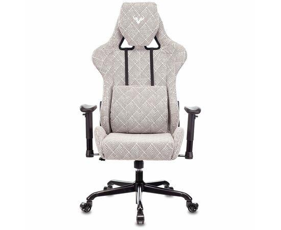 Игровое кресло Бюрократ VIKING LOFT ромбик, Вариант цвета: rhombus фото