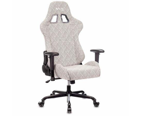 Игровое кресло Бюрократ VIKING LOFT ромбик, Вариант цвета: rhombus фото, изображение 12