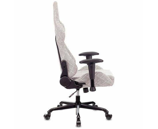 Игровое кресло Бюрократ VIKING LOFT ромбик, Вариант цвета: rhombus фото, изображение 14