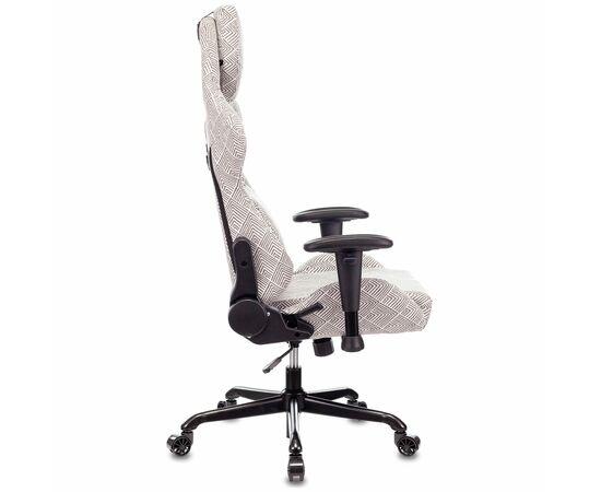 Игровое кресло Бюрократ VIKING LOFT ромбик, Вариант цвета: rhombus фото, изображение 3