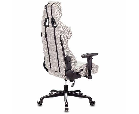 Игровое кресло Бюрократ VIKING LOFT ромбик, Вариант цвета: rhombus фото, изображение 4