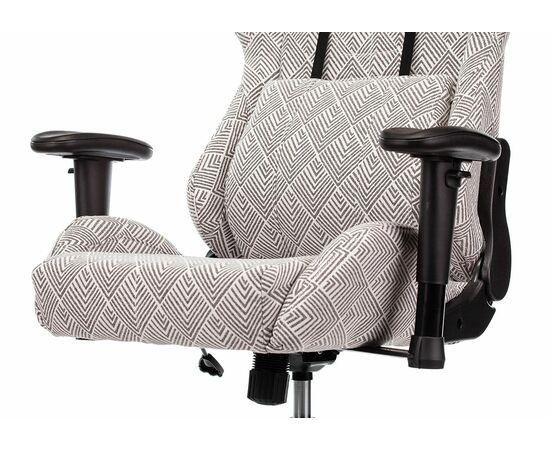 Игровое кресло Бюрократ VIKING LOFT ромбик, Вариант цвета: rhombus фото, изображение 8