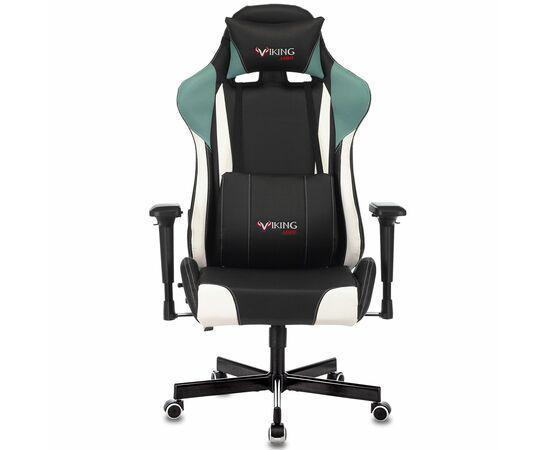 Игровое кресло Бюрократ VIKING TANK Grey, Вариант цвета: grey фото