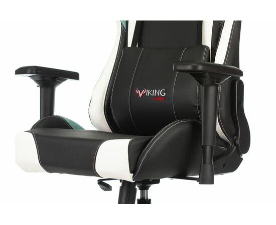 Игровое кресло Бюрократ VIKING TANK Grey, Вариант цвета: grey фото, изображение 7
