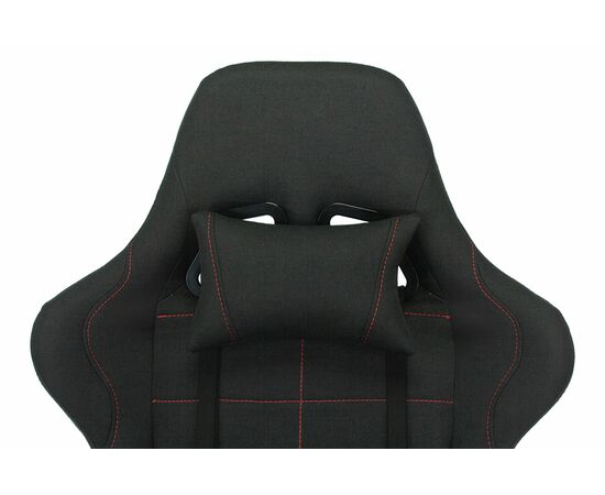 Игровое кресло Бюрократ Zombie 771N Black, Вариант цвета: black фото, изображение 7