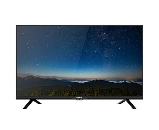 Безрамочный Телевизор Blackton 32S03B, Smart, Android 9.0