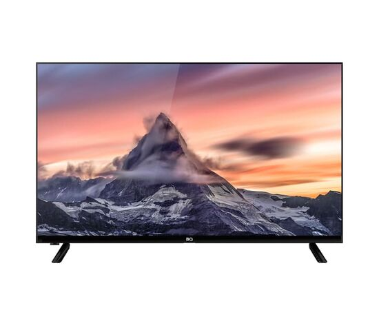 Телевизор SMART 32 дюйма BQ 32S04B, черный