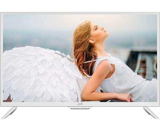 Телевизор SMART 24 дюйма JVC LT-24M585W