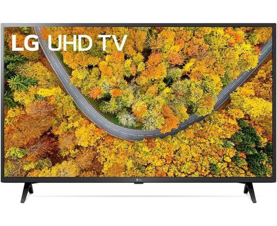 4K Телевизор SMART 43 дюйма LG 43UP76006LC, изображение 1