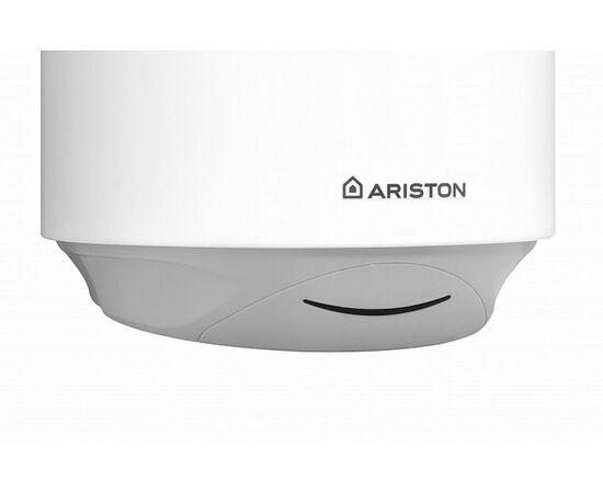 Электроводонагреватель (бойлер) 65 литров с мокрым ТЭНом ARISTON ABS PRO R 65 V SLIM фото, изображение 2