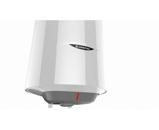 Электроводонагреватель (бойлер) 30 литров с мокрым ТЭНом ARISTON ABS PRO1 R 30 V SLIM фото, изображение 2