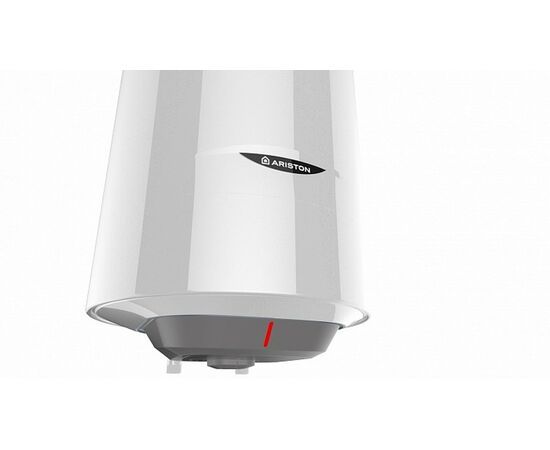 Электроводонагреватель (бойлер) 50 литров с мокрым ТЭНом ARISTON ABS PRO1 R 50 V SLIM фото, изображение 2
