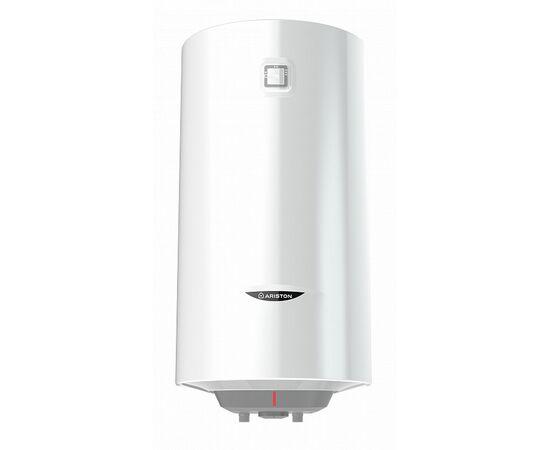 Электроводонагреватель (бойлер) 50 литров с мокрым ТЭНом ARISTON ABS PRO1 R 50 V SLIM фото