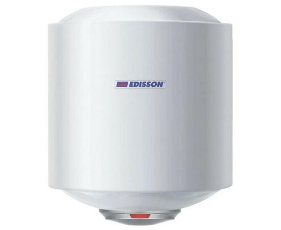 Электроводонагреватель (бойлер) 50 литров  с мокрым ТЭНом Edisson ER 50V фото