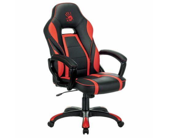 Игровое кресло Бюрократ A4Tech Bloody GC-350 фото, изображение 2