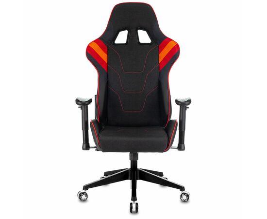 Игровое кресло Бюрократ VIKING 4 AERO Red, Вариант цвета: black/red фото, изображение 13