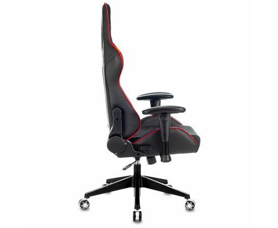 Игровое кресло Бюрократ VIKING 4 AERO Red, Вариант цвета: black/red фото, изображение 14