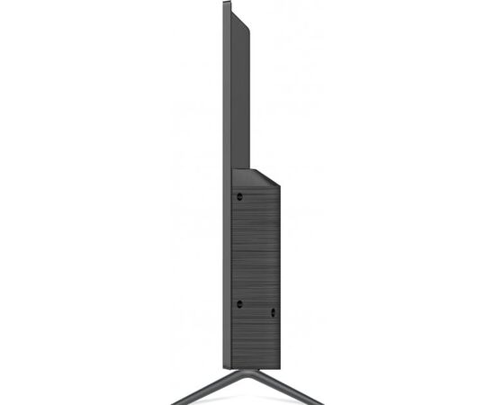 Телевизор Smart 32 дюйма KIVI 32H710KB, Google ATV, черный, изображение 5
