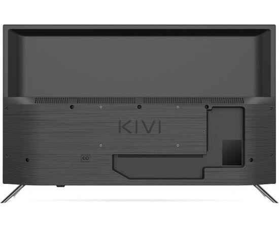 Телевизор Smart 32 дюйма KIVI 32H710KB, Google ATV, черный, изображение 6