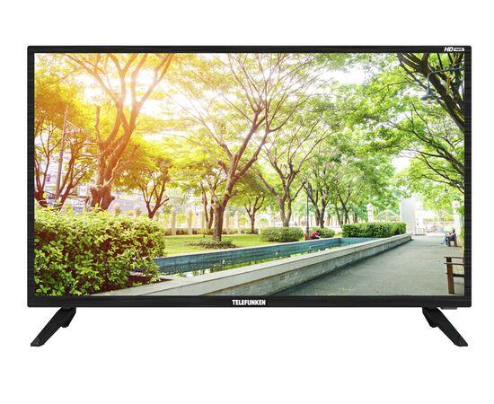 Телевизор Smart 32 дюйма Telefunken TF-LED32S75T2S, изображение 1