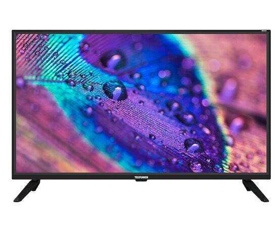 Телевизор Smart 32 дюйма Telefunken TF-LED32S77T2S, изображение 1