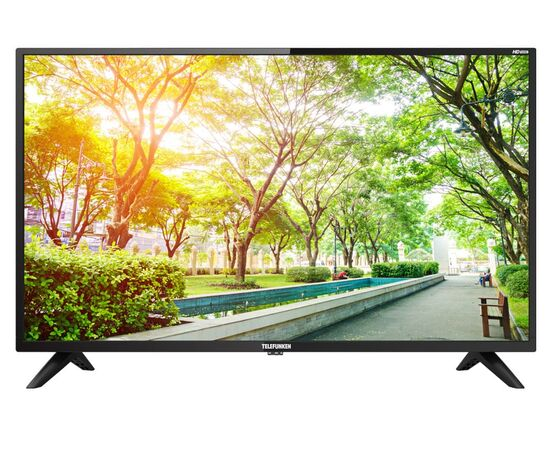 Телевизор 32 дюйма Telefunken TF-LED32S98T2, изображение 1