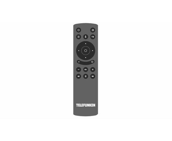 4K Телевизор Smart 43 дюйма Telefunken TF-LED43S05T2SU, изображение 2