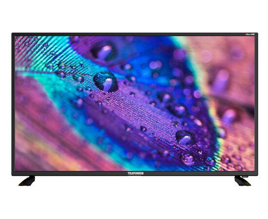 4K Телевизор Smart 43 дюйма Telefunken TF-LED43S06T2SU, изображение 1