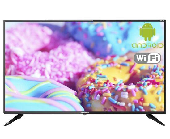 Телевизор Smart 43 дюйма Telefunken TF-LED43S44T2S, изображение 1