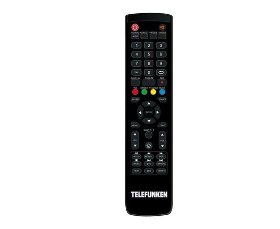 Телевизор Smart 43 дюйма Telefunken TF-LED43S45T2S, изображение 2