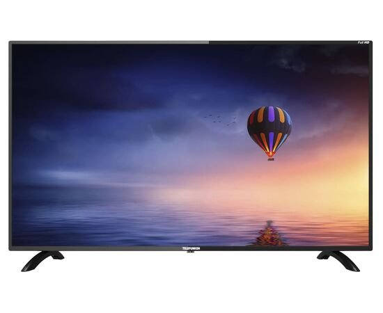 Телевизор Smart 43 дюйма Telefunken TF-LED43S45T2S, изображение 1