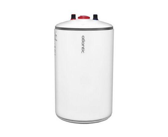 Электроводонагреватель (бойлер) 10 литров с мокрым ТЭНом ATLANTIC OPRO 10 SB фото